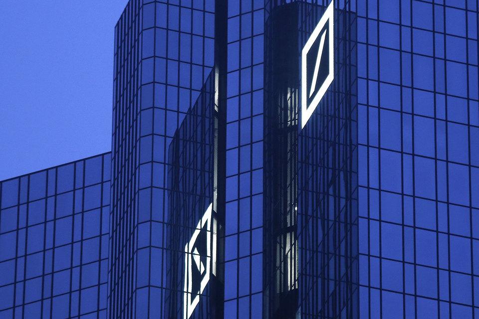 Бывший аналитик Deutsche Bank Чарльз Гром заплатит $100 000 штрафа и не сможет в течение года работать в секторе ценных бумаг за необоснованные рекомендации