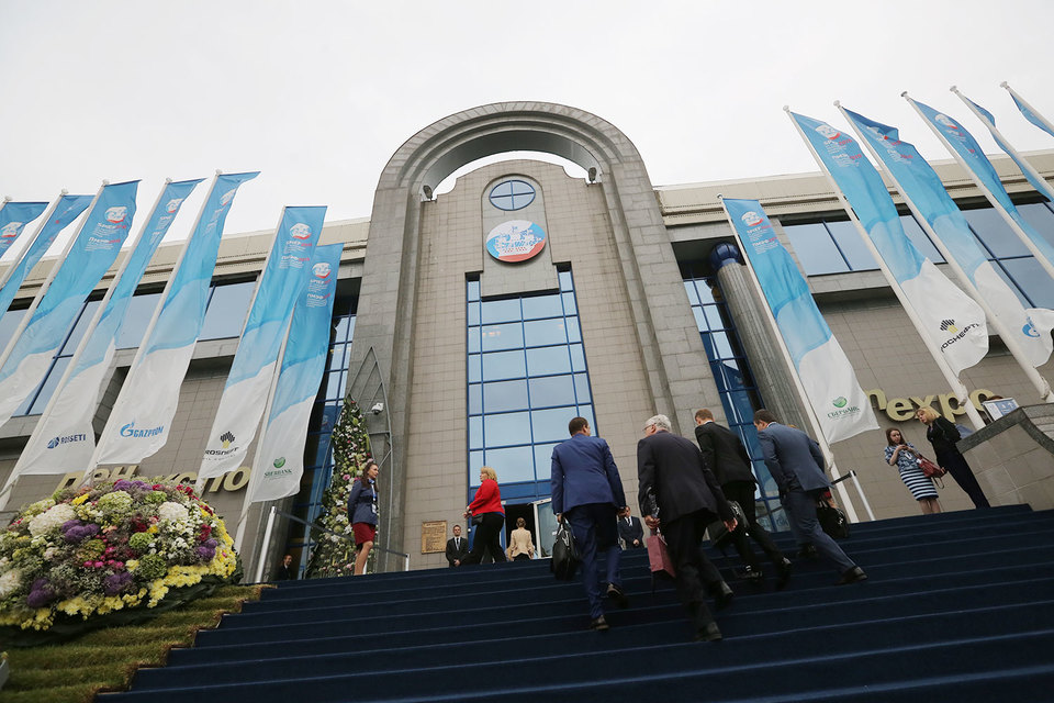 Питерский экономический форум может распространить влияние на всю страну
