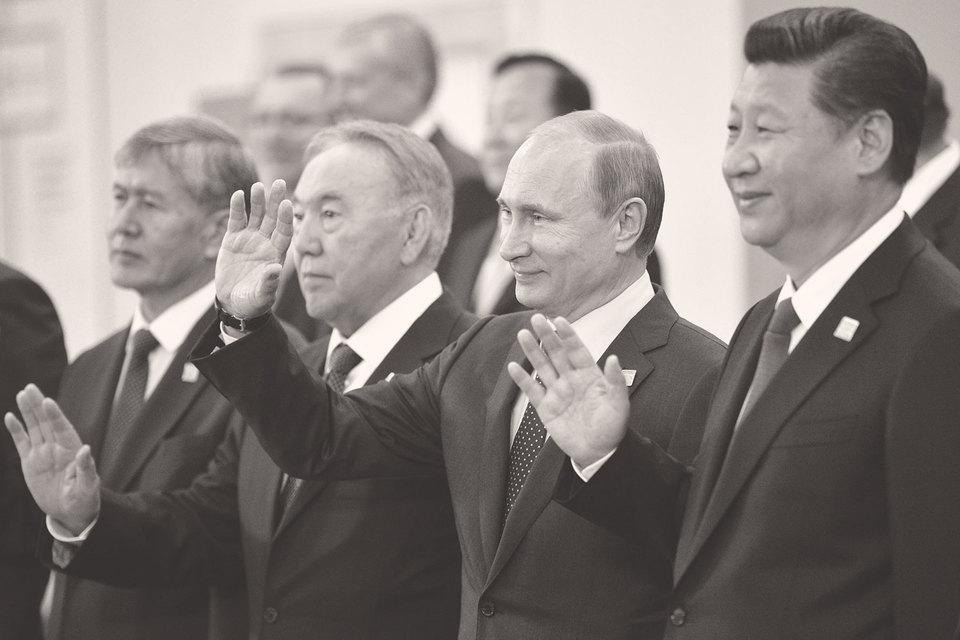Россия пока не использует возможности экономической интеграции в рамках ШОС