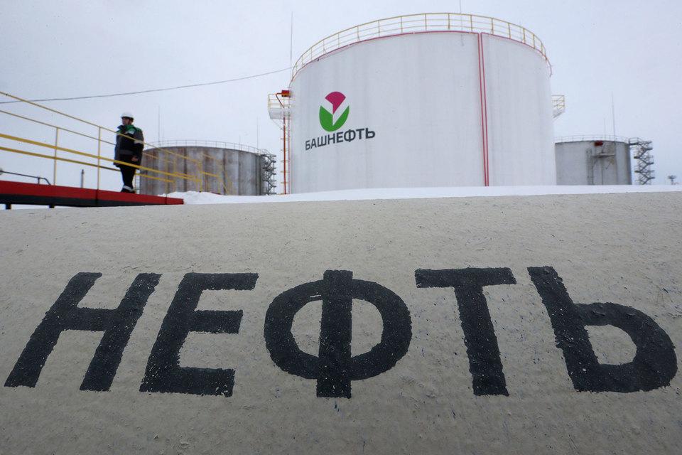 Государство надеется не продешевить, продавая свой пакет в «Башнефти»