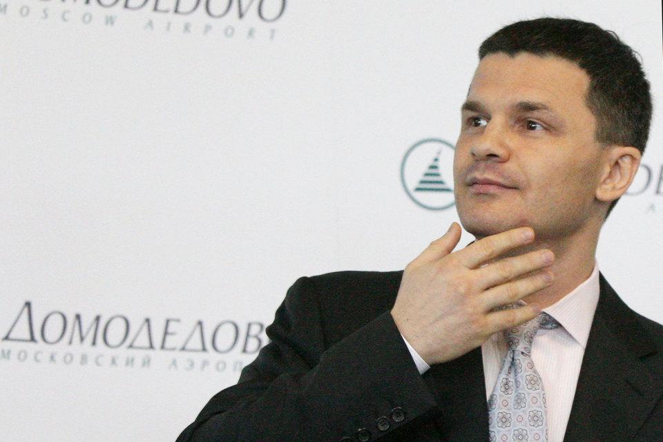 """Владелец аэропорта """"Домодедово"""" не стал уезжать за границу от уголовного преследования"""