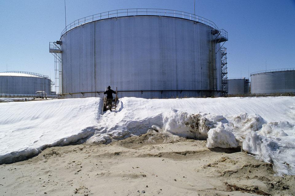 Бумаги «Сургутнефтегаза» приносят доход инвесторам, несмотря на падение цен на нефть