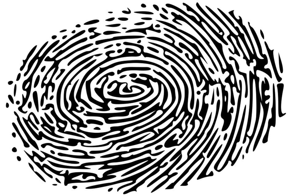 Идентификация будет производиться по голосам и отпечаткам пальцев