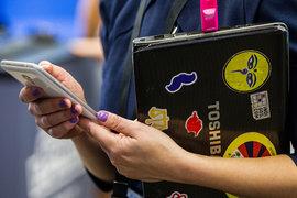 Смартфоны с большим экраном можно использовать как замену других устройств