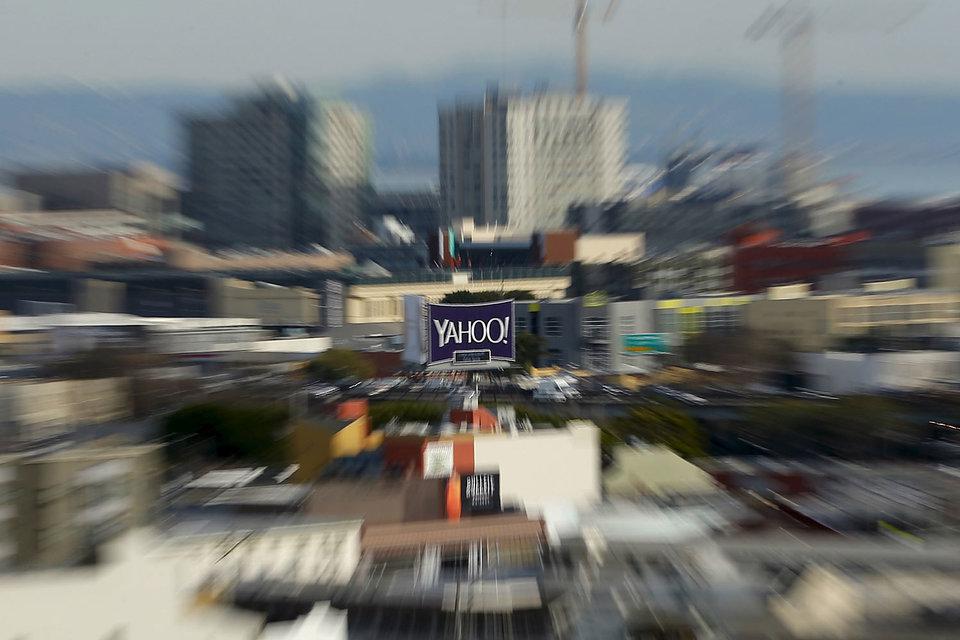 Yahoo готовится к продаже основного бизнеса