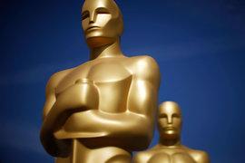 Главные претенденты на «Оскара»