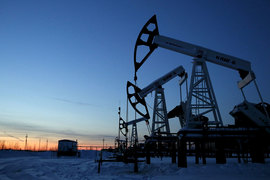 Рынок нефти сбалансируется в 2017 году