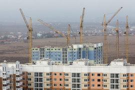 Доля покупателей-москвичей в Подмосковье – 35–40%