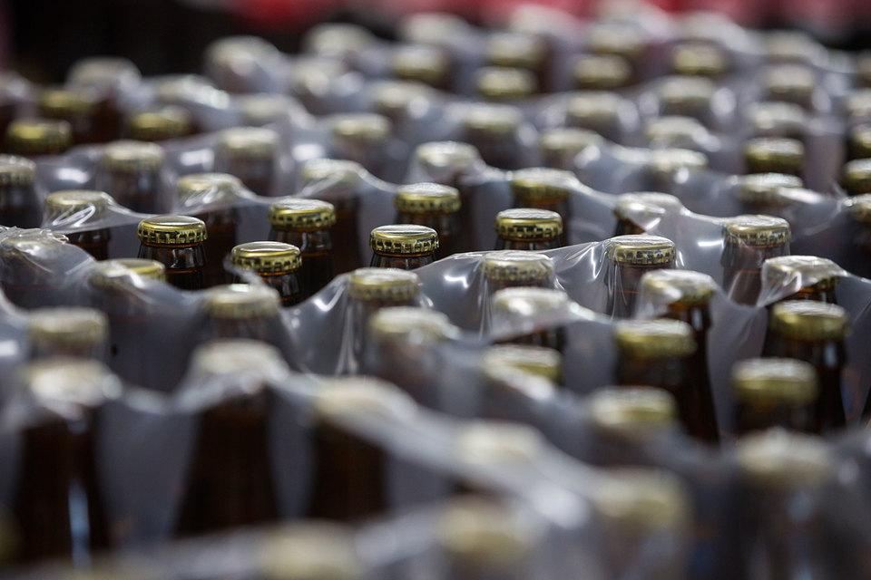 Минпромторг хочет разрешить продавать алкоголь возле школ и поликлиник, чтобы поддержать бизнес