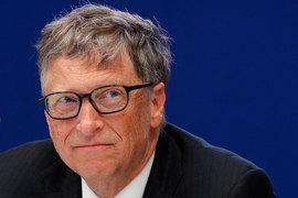 Основатель Microsoft Билл Гейтс поддержал ФБР в споре с Apple. Он считает, что IT-компании должны охотнее сотрудничать с правоохранительными органами
