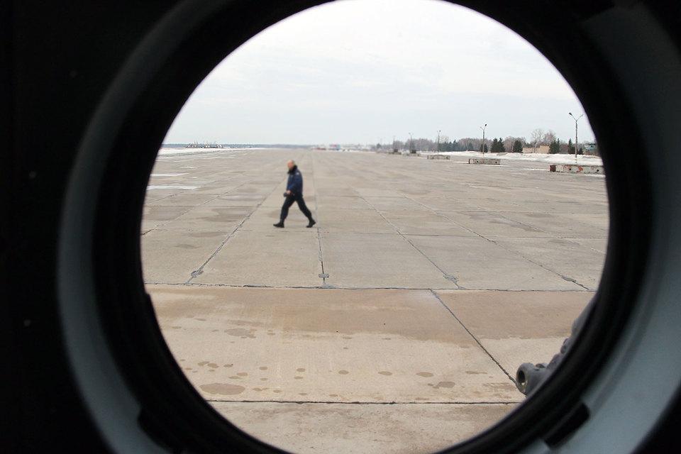 Аэропорт «Кубинка» выкупает ЗПИФ «Коммерческие инвестиции»