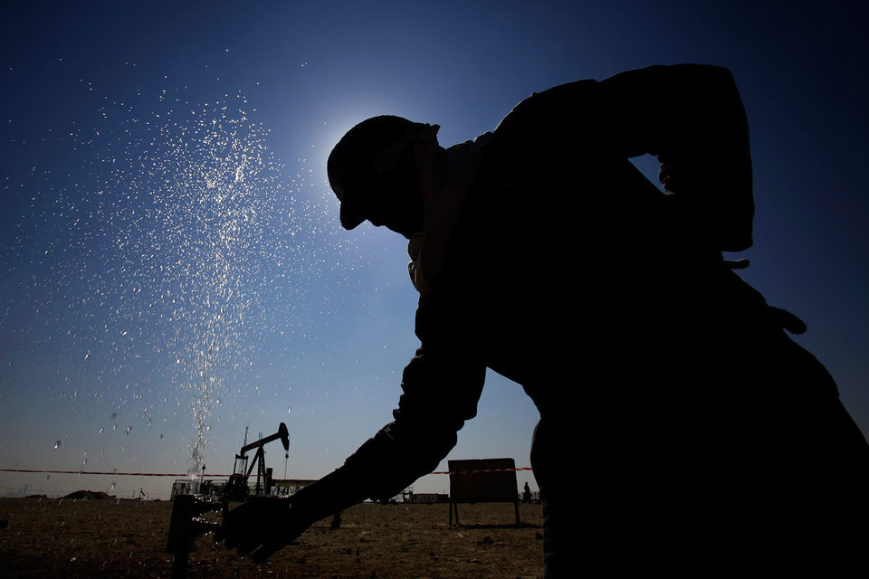 О замораживании добычи договорились страны, обеспечивающие 75% мирового экспорта нефти
