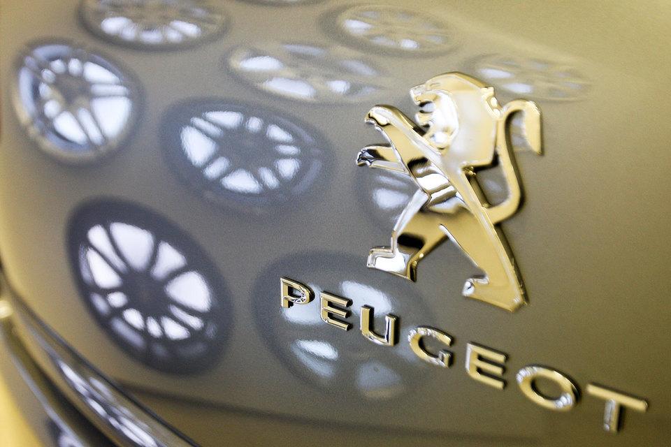 Peugeot Citroen смогла в 2015 г. достичь поставленных целей на несколько лет раньше, чем планировалось