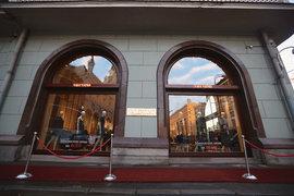 Флагманский бутик Valentino площадью 500 кв. м открылся в отеле «Метрополь»