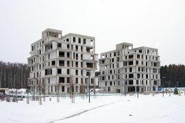 Девелопер RDI передаст кредитору в счет погашения долга половину комплекса «Загородный квартал» в Химках