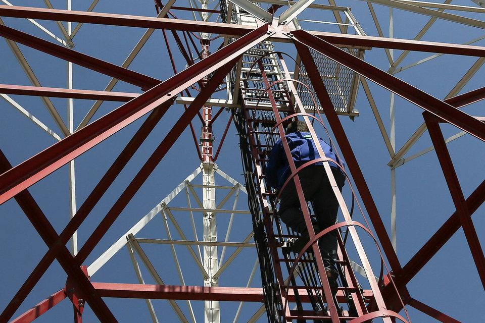Операторы считают, что башни выгоднее не иметь в собственности, а арендовать