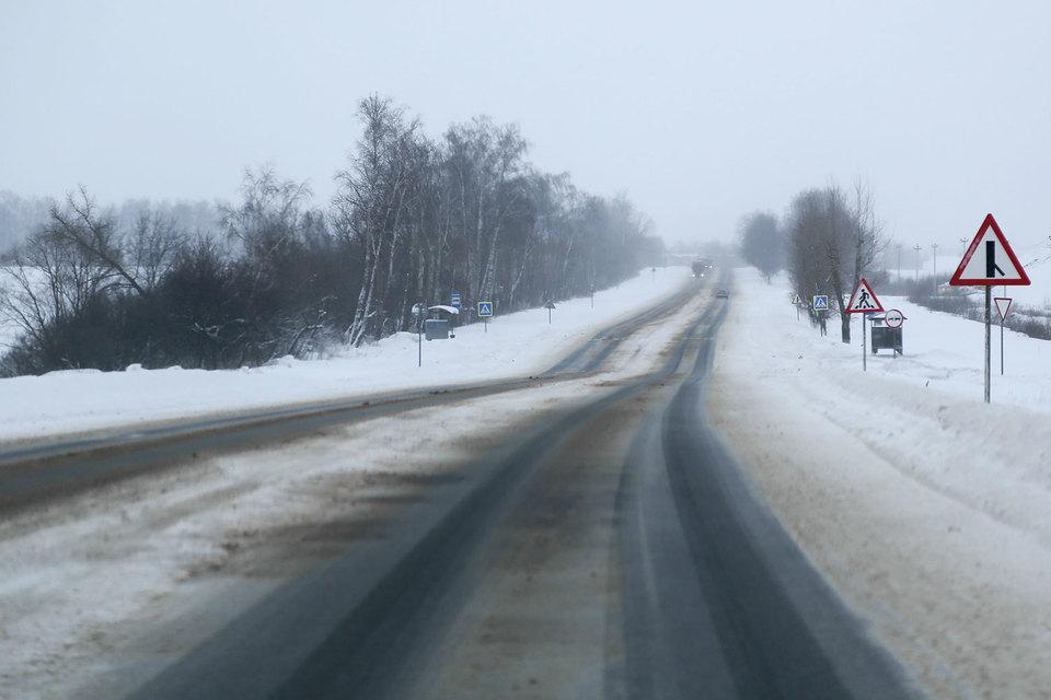 Минтранс нашел около 70 млрд руб. для строительства региональных дорог