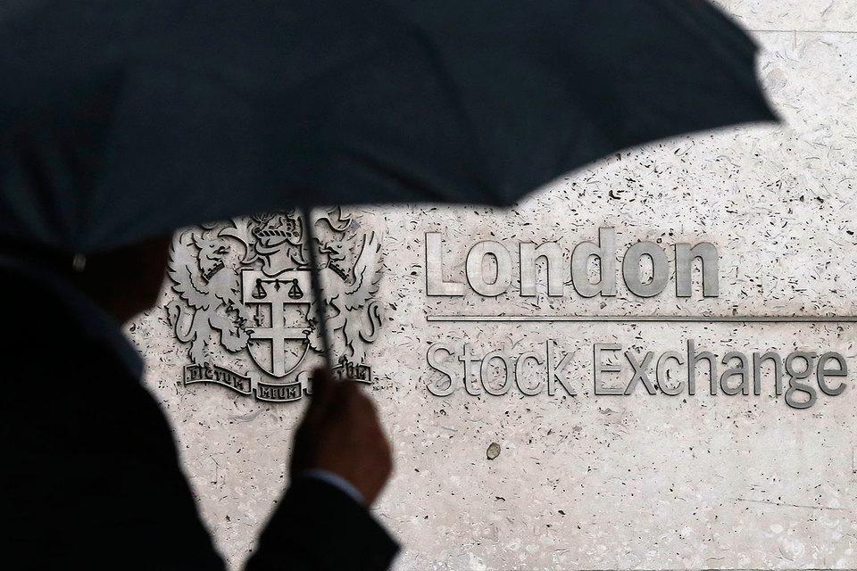 Лондонская фондовая биржа с третьей попытки может оказаться под крылом Deutsche Boerse