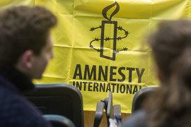 Amnesty International: В России усилилось давление на критиков правительства