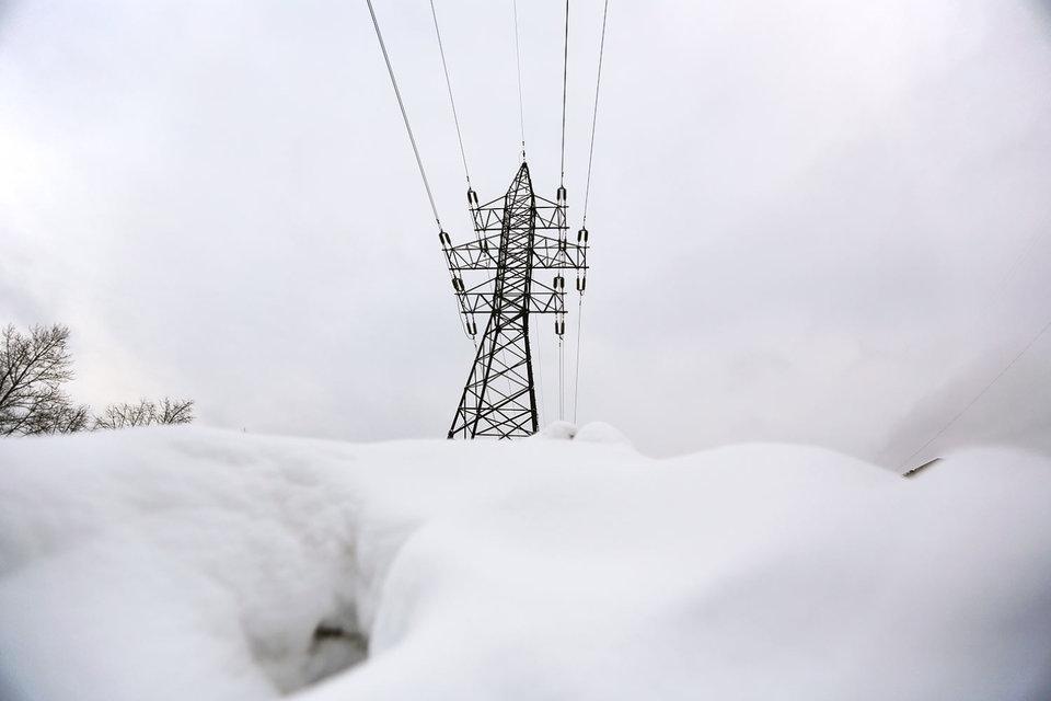 Электроэнергия продается на оптовом и розничном рынках – 2 трлн и 4 трлн руб. соответственно