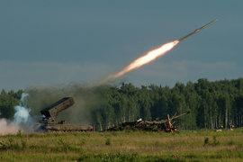 Армения планирует закупить тяжелые огнеметные системы «Солнцепек»