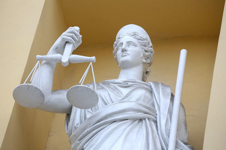 Конституционный суд признал за женщинами право на суд присяжных