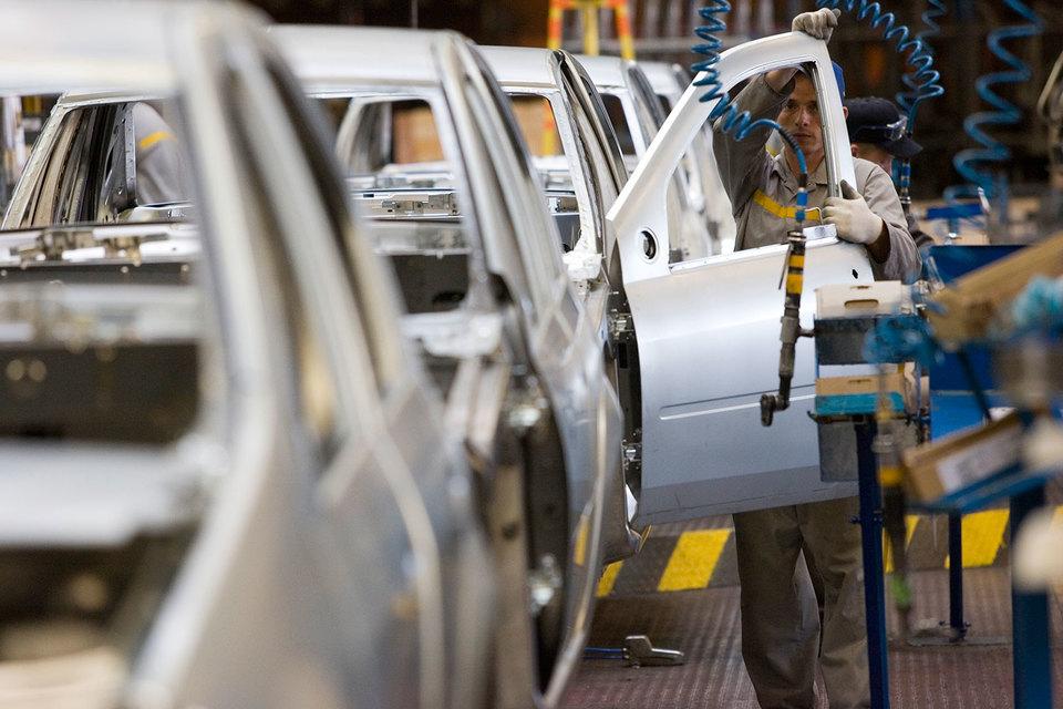 Renault начинает экспорт автомобилей из России во Вьетнам