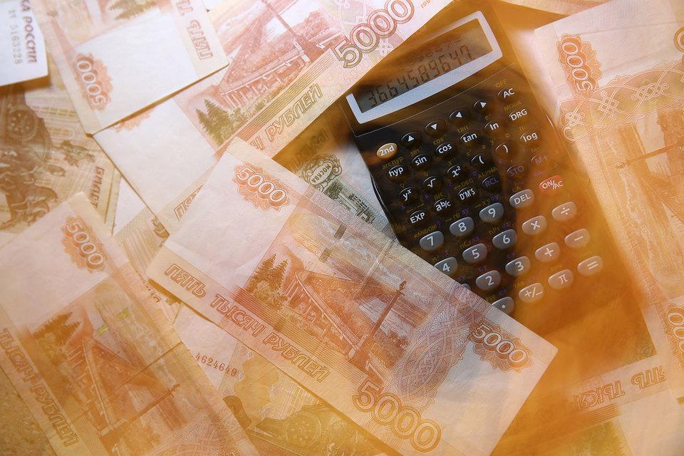 ФНС связала треть роста поступлений налогов с улучшением администрирования