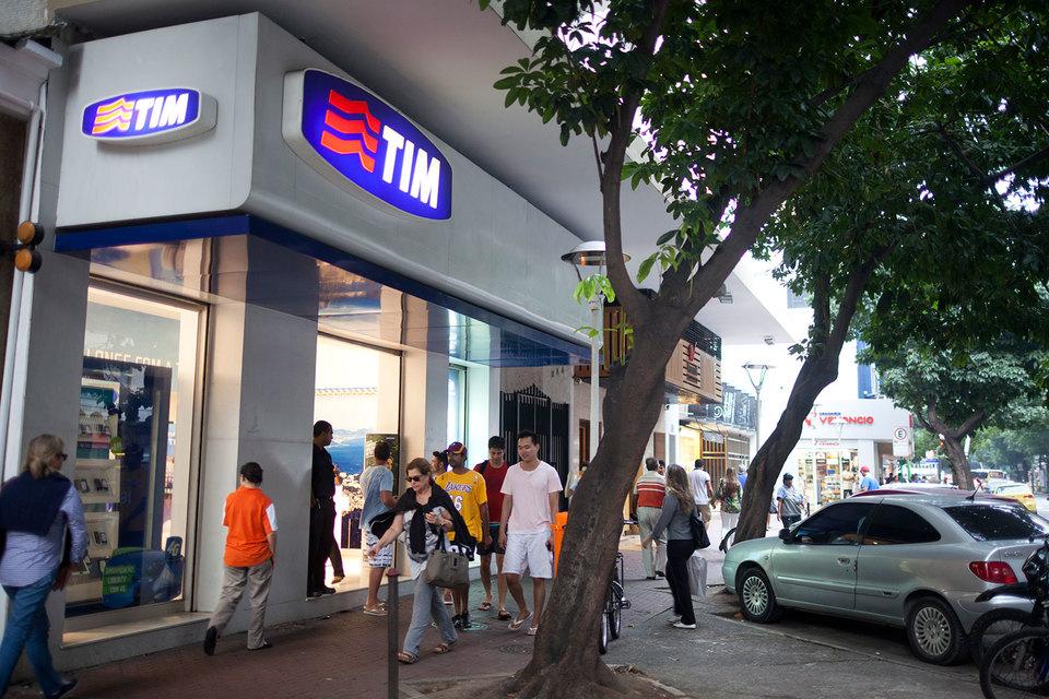Оператор TIM отказался продолжать дискуссии об объединении с оператором Oi