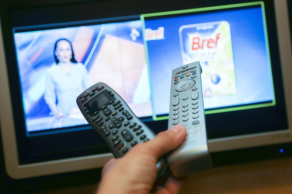 Робот продаст рекламу на ТВ