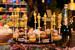 Перед церемонией в Голливуде проходят многочисленные приемы и вечеринки, обязательная часть которых — символика премии