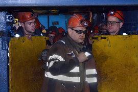 На шахте «Северная» в Воркуте произошли три взрыва