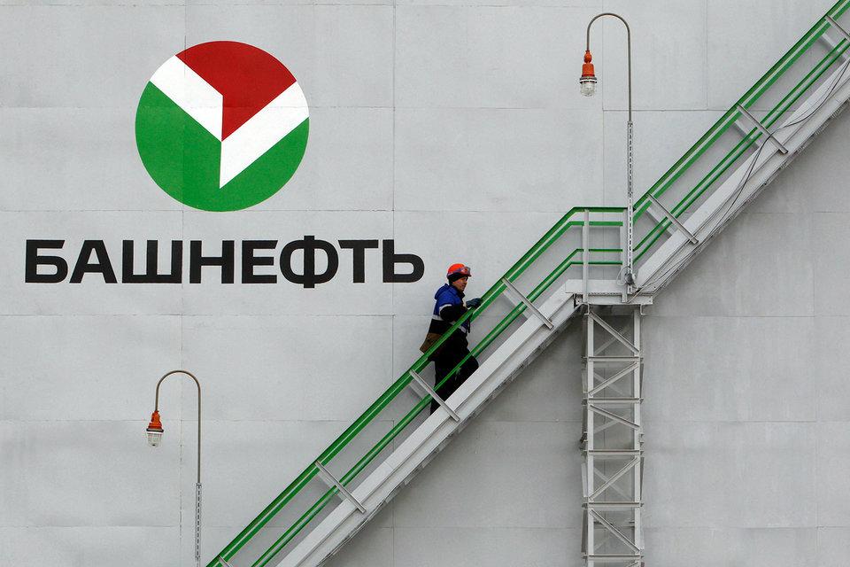 «Башнефть» вместе с «Алросой» пополнят бюджет на 300 млрд руб.
