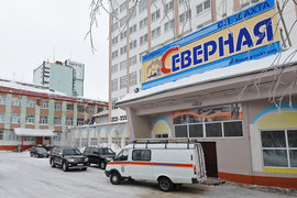 У оставшихся в шахте «Северная» 26 горняков не было шансов выжить, заявил министр по чрезвычайным ситуациям Владимир Пучков