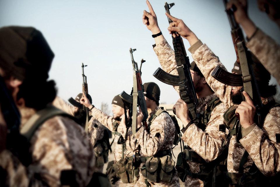 В субботу боевики террористической группировки «Исламское государство» (деятельность этой организации запрещена на территории России) напали на город Тель-Абьяд