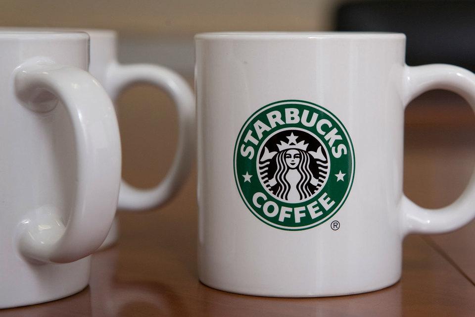 Американская сеть кофеен Starbucks дебютирует на родине эспрессо