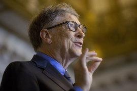 Инвесторам следует более осторожно и разборчиво вкладывать средства в высокотехнологичные стартапы, сообщил основатель Microsoft Билл Гейтс в интервью Financial Times