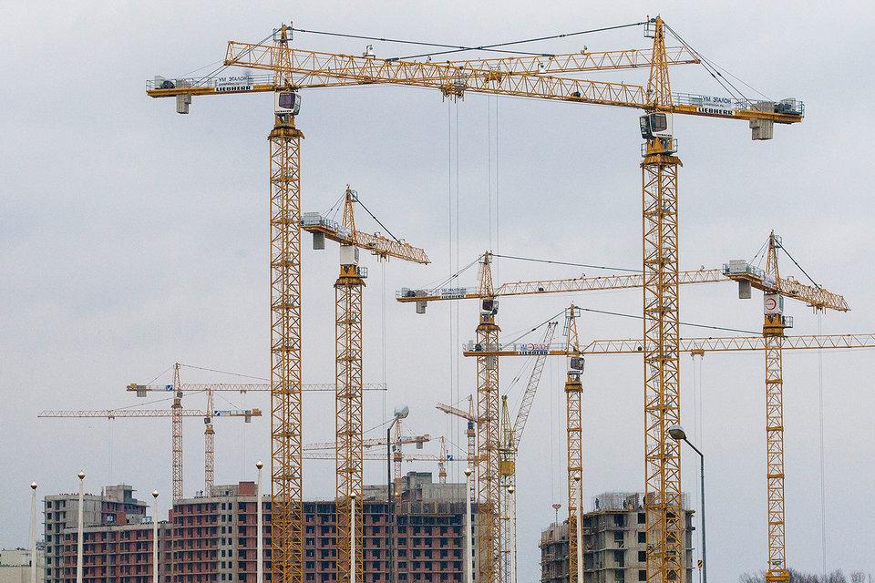 АИЖК хочет стимулировать застройщиков возводить больше жилья