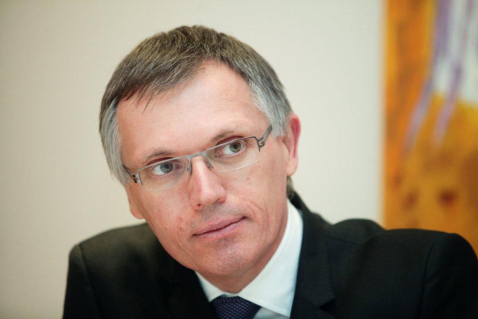 Президент PSA Peugeot Citroen Карлос Таварес