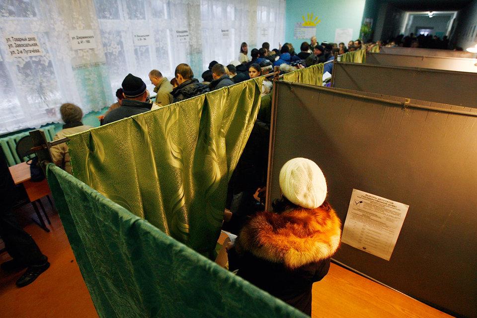 Россия попросила отсрочки для ответа на вопросы ЕСПЧ по жалобе «Голоса»