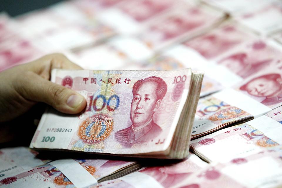 ЦБ Китая снизил нормы резервирования для всех банков