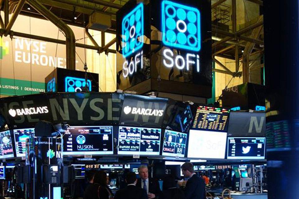 SoFi была создана в 2011 г. студентами бизнес-школы Стэнфордского университета для рефинансирования образовательных кредитов