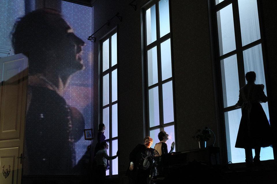 Жолдака часто вдохновляют фильмы фон Триера: в этот раз не обошлось без влияния «Меланхолии»