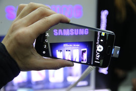 Ожидается, что спрос на Galaxy S7 будет больше, чем на S6
