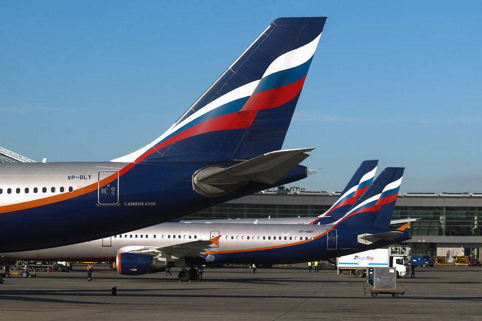 «Аэрофлот» всерьез намерен побороться за транзитных пассажиров на межконтинентальных рейсах
