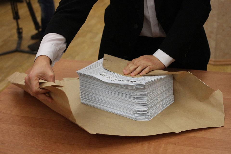 Конституционный суд разъяснил, что мнение ФМС об ошибках в подписных листах кандидатов не является окончательным