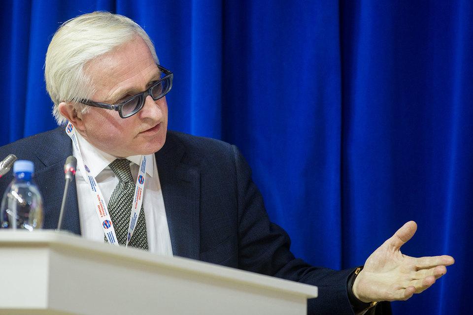 Необходимо полностью отказаться от механизма «золотой акции» в предстоящей приватизации, заявил президент РСПП Александр Шохин