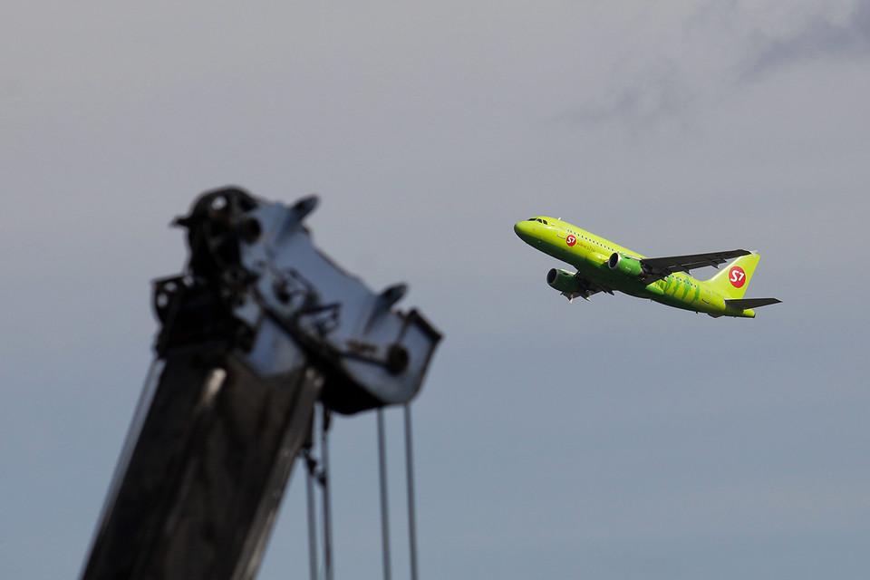 S7 создаст на Кипре авиакомпанию Charlie Airlines