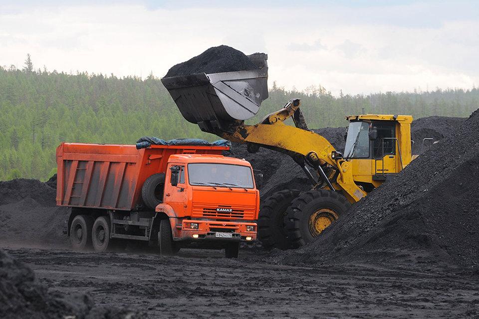 Угольная компания пересчитала инвестиции в угольные проекты