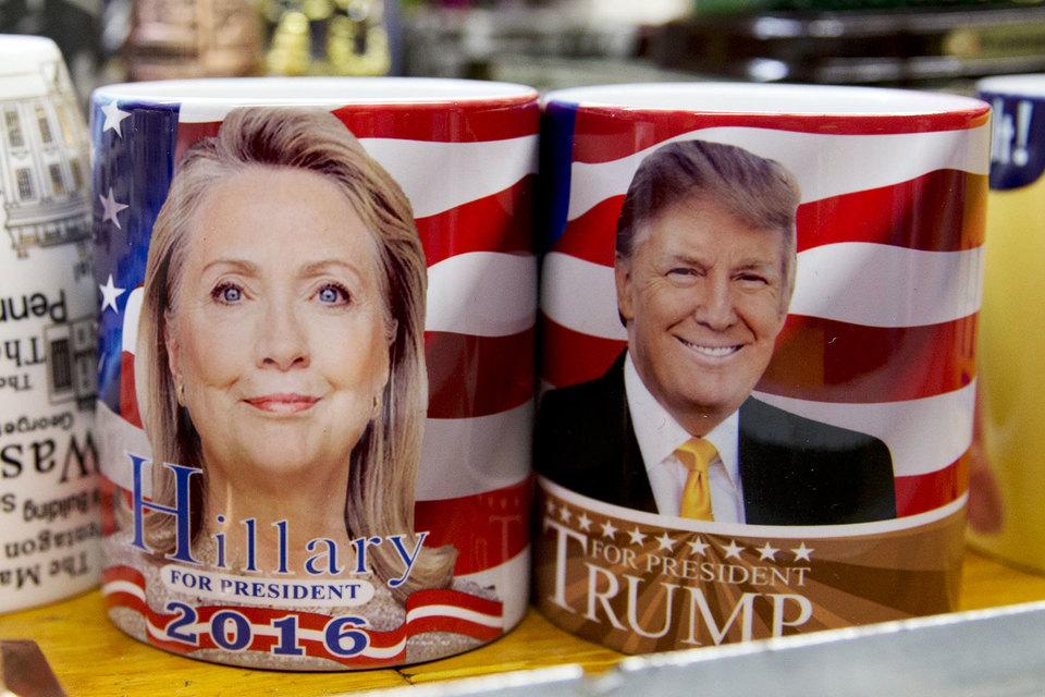 Дональд Трамп и Хиллари Клинтон подтвердили свое лидерство по итогам «супервторника» – внутрипартийного голосования сразу в 12 штатах США